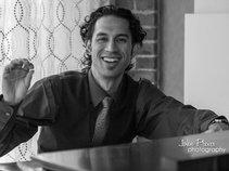 Bobby Gadoury Piano
