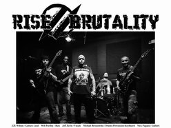 Image for RISE2BRUTALITY