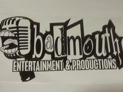 BADMOUTH ENT AND PRODUCTIONS