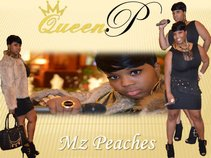 Mz Peaches