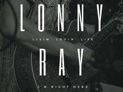 Lonny Ray