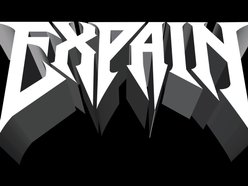 Image for EXPAIN