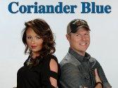 Coriander Blue
