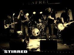 The Stirred