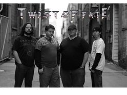 Image for Twist of Fate