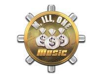 M,ILL,ONE MUSIC