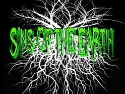 Image for Sins of the Earth