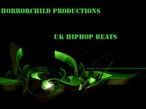 HorrorChildProductions -Uk HipHop Beats