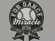 FOR DANCE MIRACLE