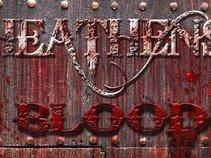 Heathens Blood