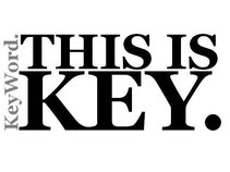 KeyWord.