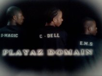 Playaz Domain