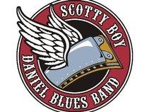 Scottyboy Daniel Blues Band