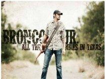Bronco Jr.
