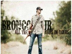 Image for Bronco Jr.