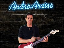 Andre Araise