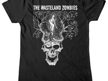 The Wasteland Zombies