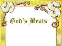 cashusdagod-GODS BEATS