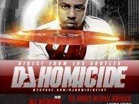 Image for DJ Homicide