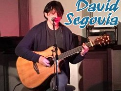 Image for David Segovia