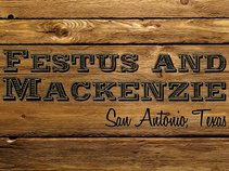 Festus and Mackenzie