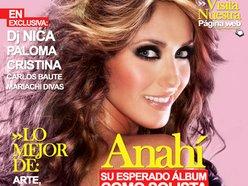 Image for Padrisimo Magazine
