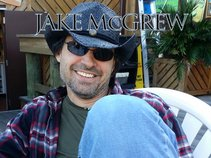 Jake McGrew