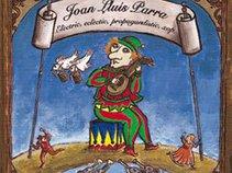 Joan Lluis Parra