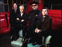 Image for The Minus 5