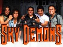 Sky Demon's