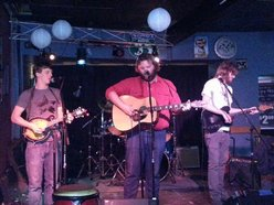 Scott Lee and the Whiskey River Boys