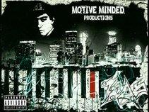 Motive Minded Productions(M.M.P.)