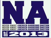 Never Away
