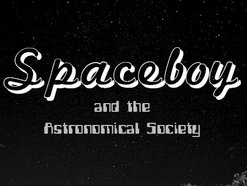 Spaceboy and the Astronomical Society
