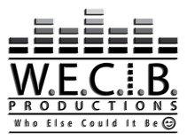 W.E.C.I.B. Productions