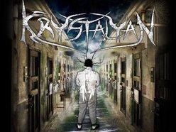 Image for Krystalyan