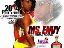 MS ENVY