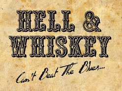 Image for Hell and Whiskey