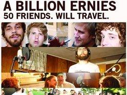 Image for A Billion Ernies