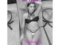 Treenie B