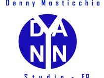 Danny Mosticchio