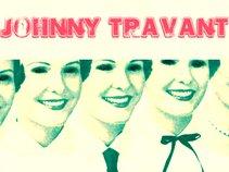 Johnny Travant