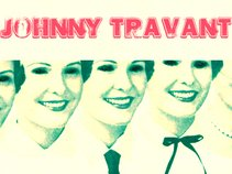 Johnny Travant