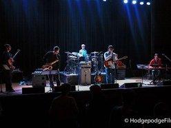Lucas Parker Band