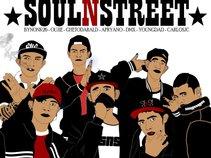 SOUL N STREET