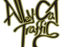 Alley-Cat Traffic