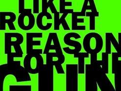 Image for Like A Rocket