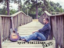 The Kyle Stallings Band