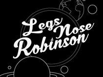 Legs Nose Robinson