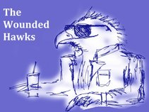 The Wounded Hawks